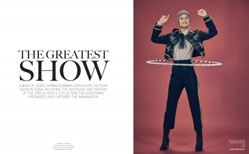 A & E Magazine
