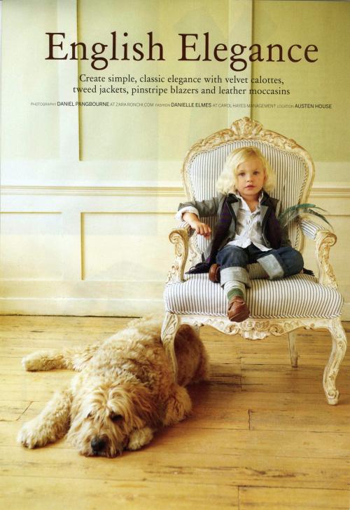 Mumsense Magazine