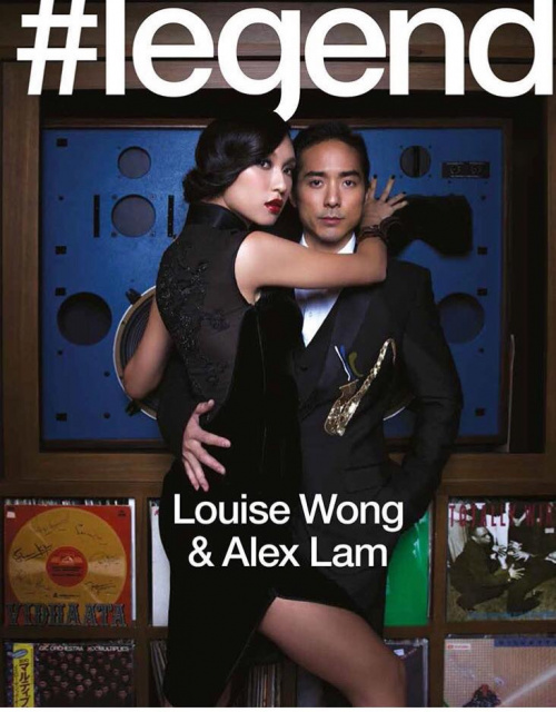 Legend Magazine