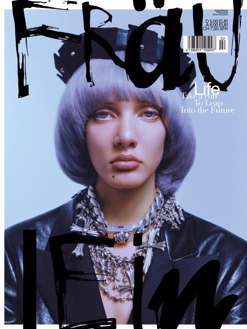 Fräulein Magazine