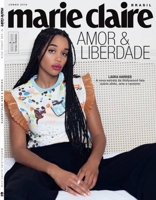 Marie Claire Brazil